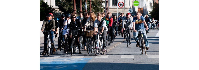 Tiden er kommet til arbejdsgiverbetalte cykler